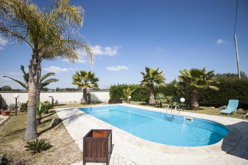 Palm Villa - Parabita, location de vacances à Parabita