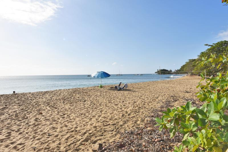 Beautiful condo beach, best and safer  beach in Rincon