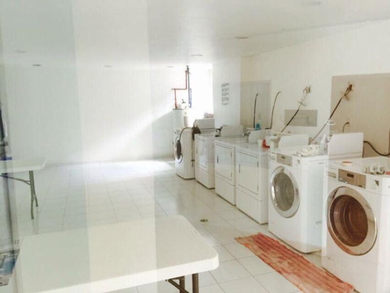 Laundry and dry clean service