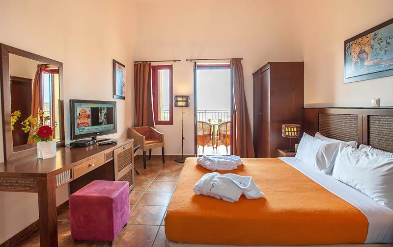 Deluxe Double Room, location de vacances à Lemnos