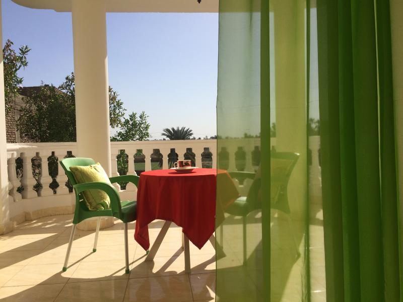 Popular location, A sense of freedom and comfort,, vacation rental in Nile River Valley