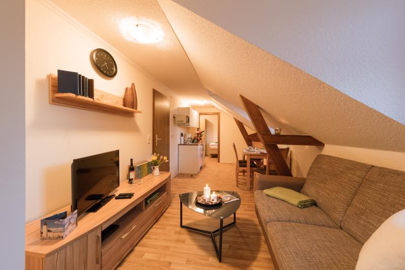 Fuchsbau, aluguéis de temporada em Eschwege
