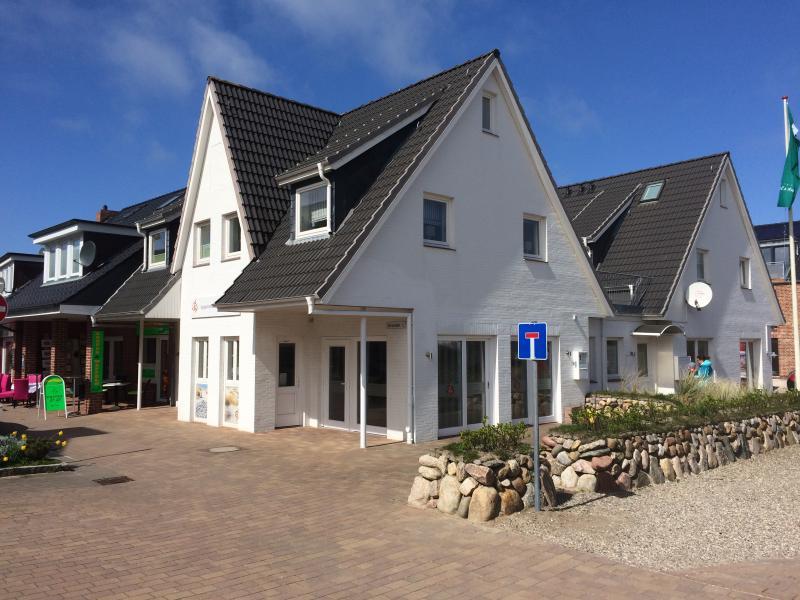 Hochwertiges modernes APP  in zentraler Lage, location de vacances à North Friesian Islands