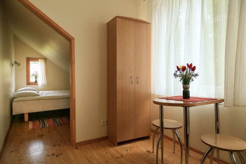 Mo Namas Guesthouse - Room #1, holiday rental in Palanga