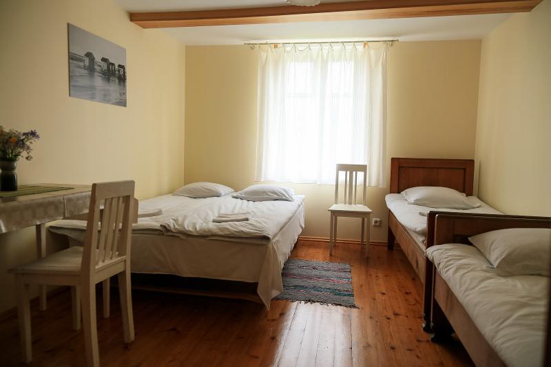 Mo Namas Guesthouse - Room #2, holiday rental in Palanga