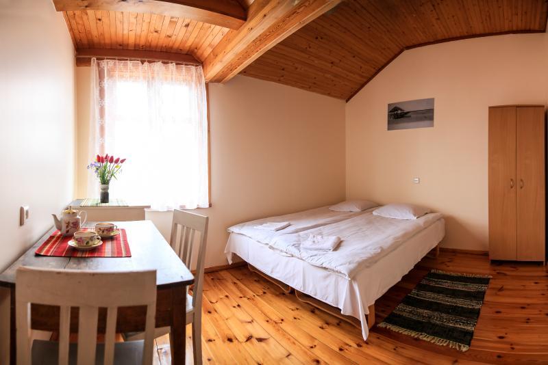 Mo Namas Guesthouse - Room #3, holiday rental in Palanga