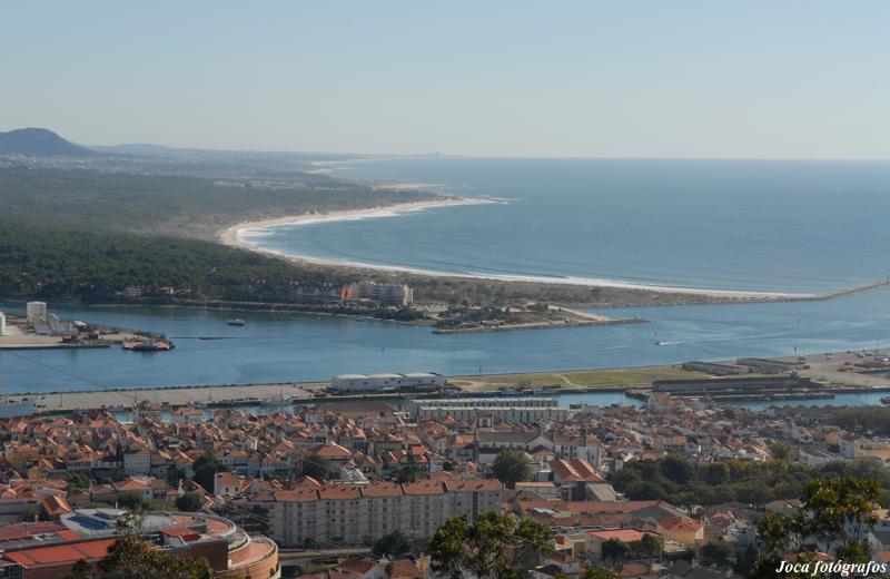View Viana do Castelo