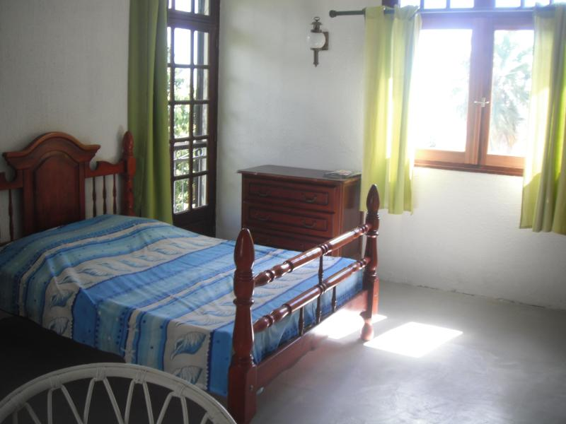 Gites Alizés Mers Chaudes - MANGUE -, holiday rental in Matouba
