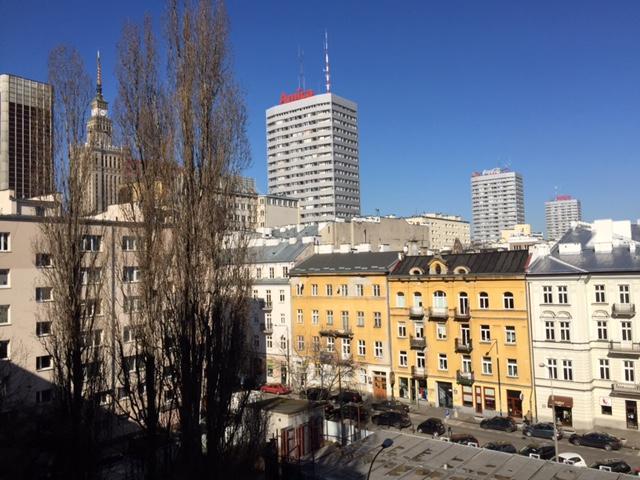 B&B Jerozolimskie, vacation rental in Warsaw