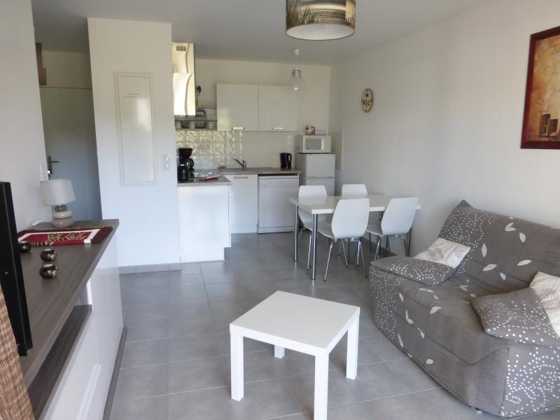 Appartement 6*** - La Villa Gayrou - Vieux-Boucau, location de vacances à Vieux-Boucau-les-Bains