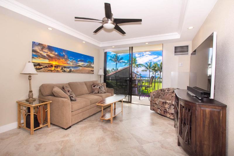 KAUHALE MAKAI, #431 - Living Area