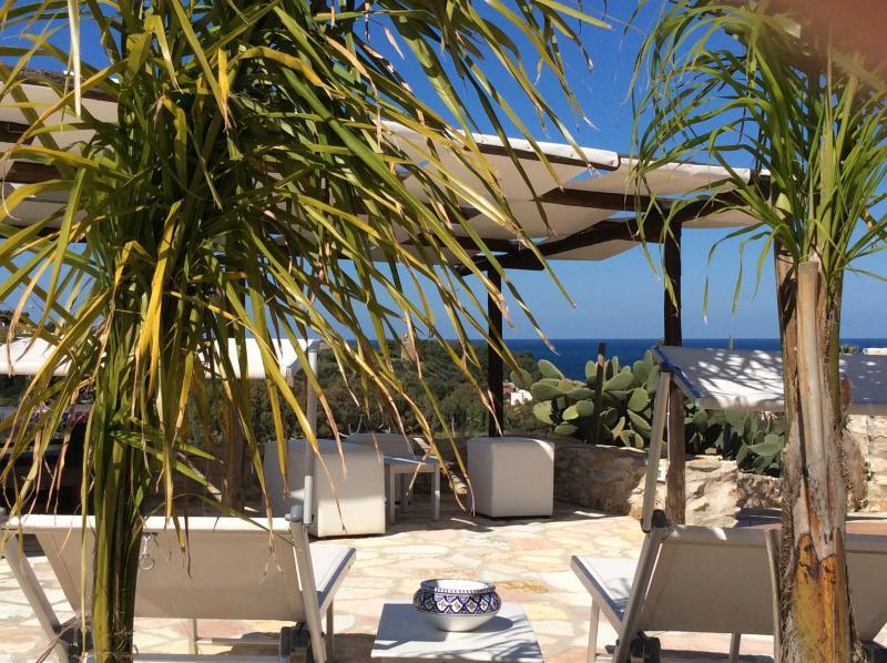 Casavacanza Scopello/Guidaloca, vacation rental in Castellammare del Golfo