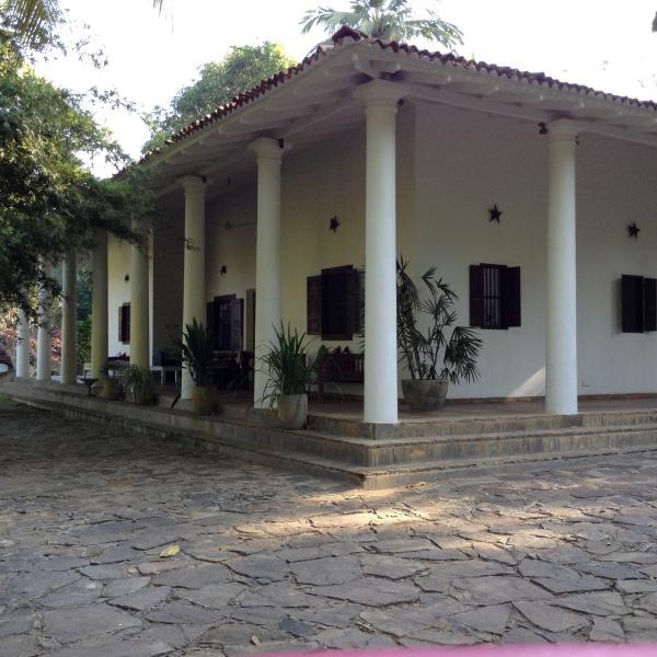 Sri Lanka. villa / guest house, holiday rental in Unawatuna