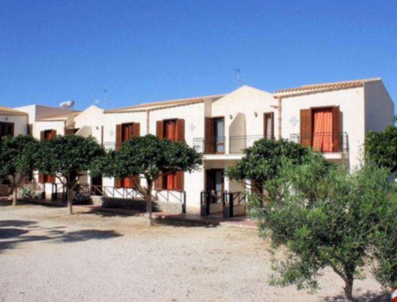 Casa vacanza all'interno del residence 'Tre Bagli'