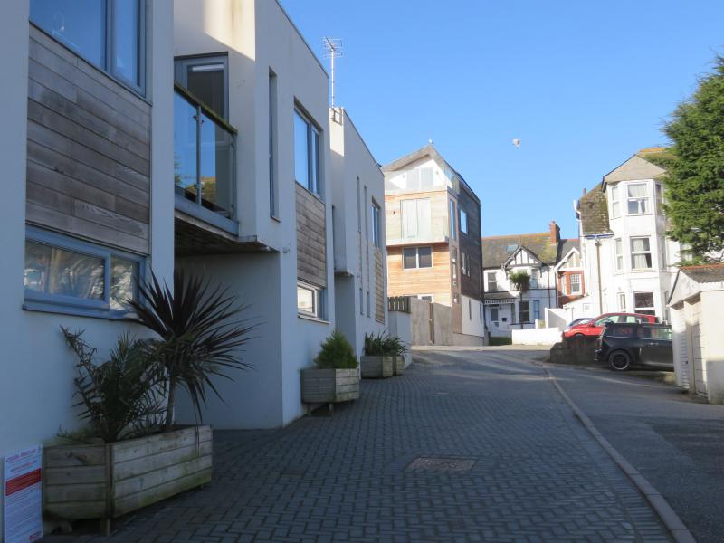Frederick Mews-excellent location for town beaches and shops