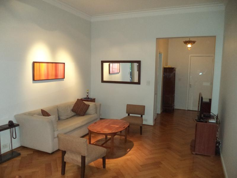 For Rent 1 Bed Apartment In Buenos Aires Buenos Aires