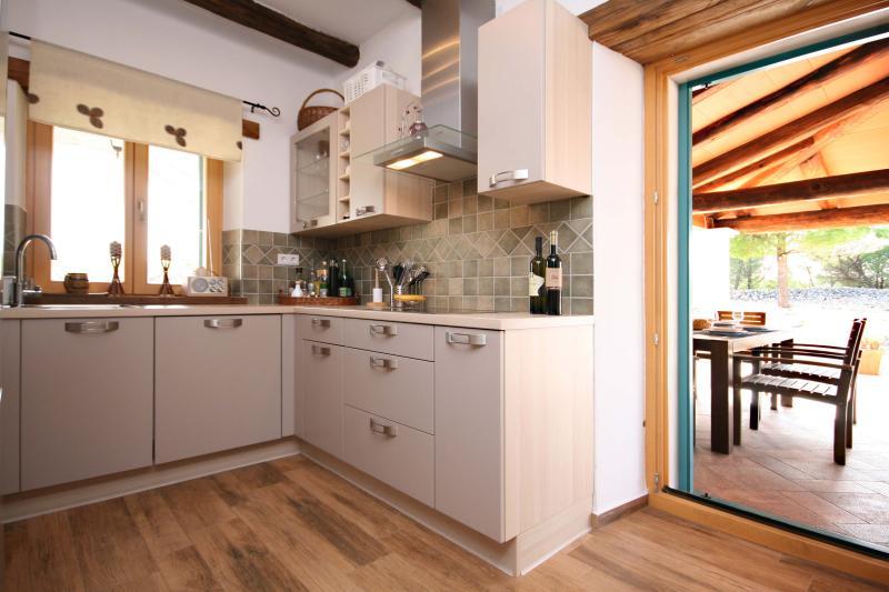 Kitchen 3 - ground floor