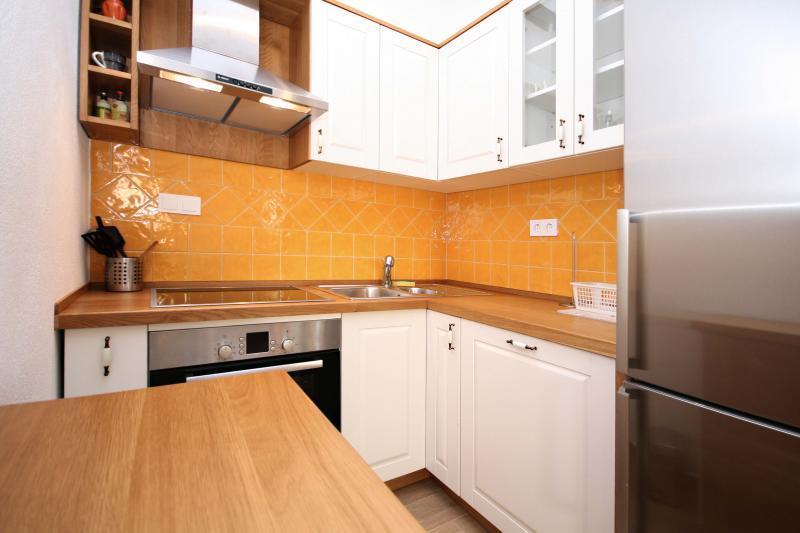 Kitchen 4 - first floor