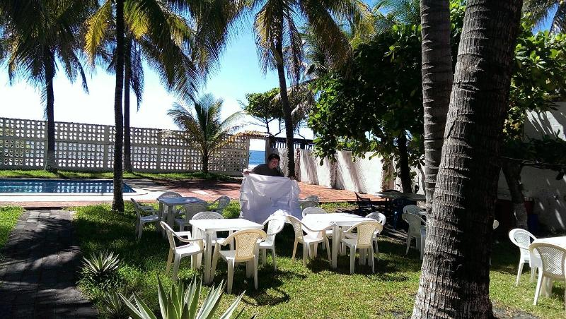 Dream Beach Ranch, holiday rental in Santa Tecla