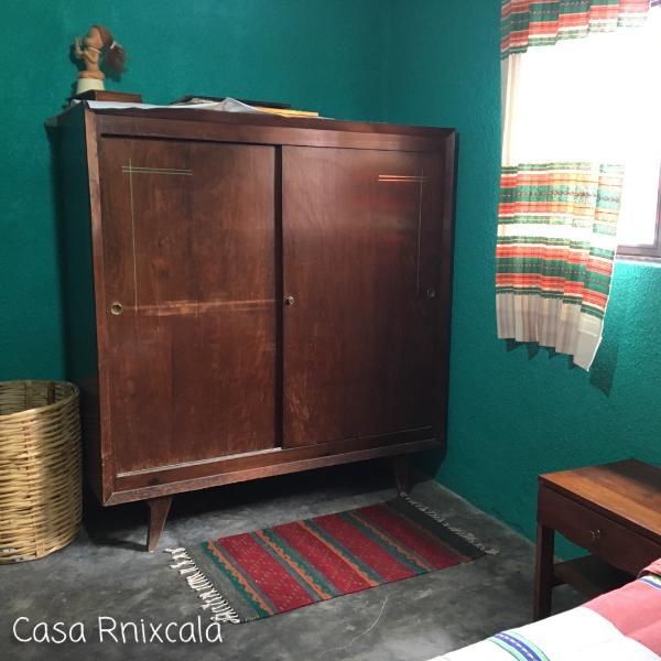 Casa Rnixcalä [Yo sueño/ I dream], casa vacanza a San Pablo Villa de Mitla