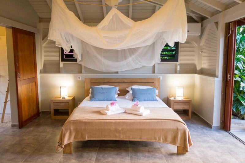 Shambala Lodge, vacation rental in Le Moule