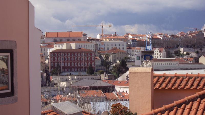 location appartement Lisbon Maison Refroidir