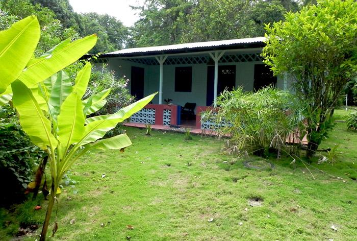 Estudio LOS ALMENDROS, holiday rental in Montezuma