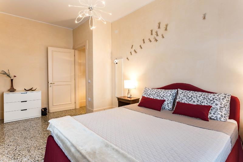 Molino 27 - Lagoon view apartment – semesterbostad i Venedig