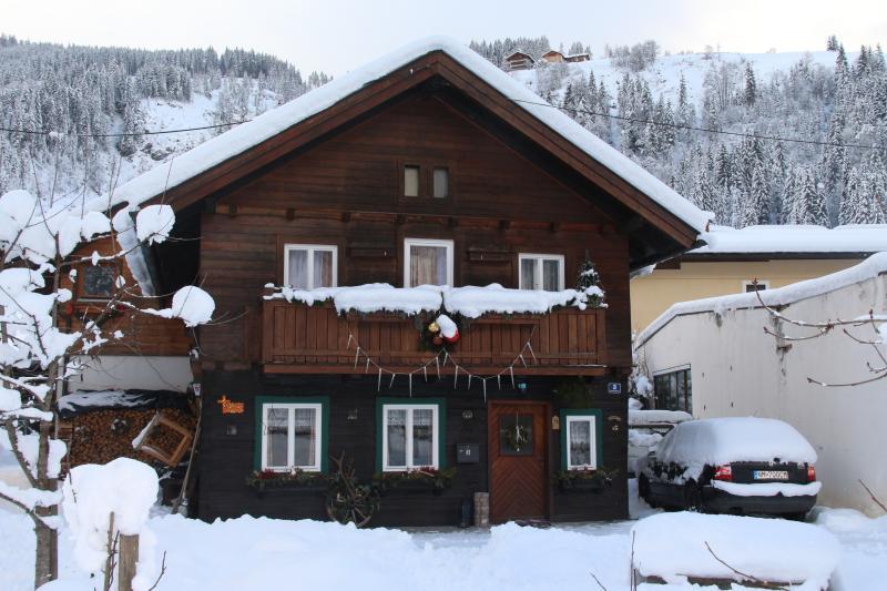 Ferienhaus Peterlhaus, holiday rental in Kleinarl