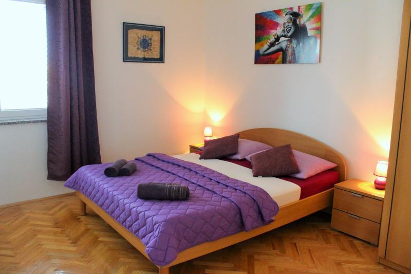 Charming room for 2@Novalja center,AirConWiFi free, casa vacanza a Novaglia