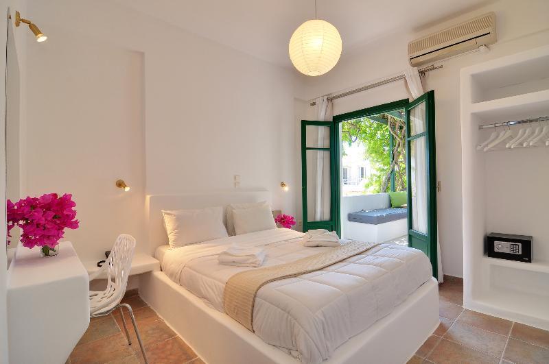 One Bedroom Apartment, alquiler vacacional en Psathi