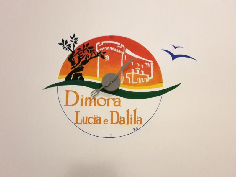 B&B Dimora Lucia e Dalila, alquiler de vacaciones en Conversano