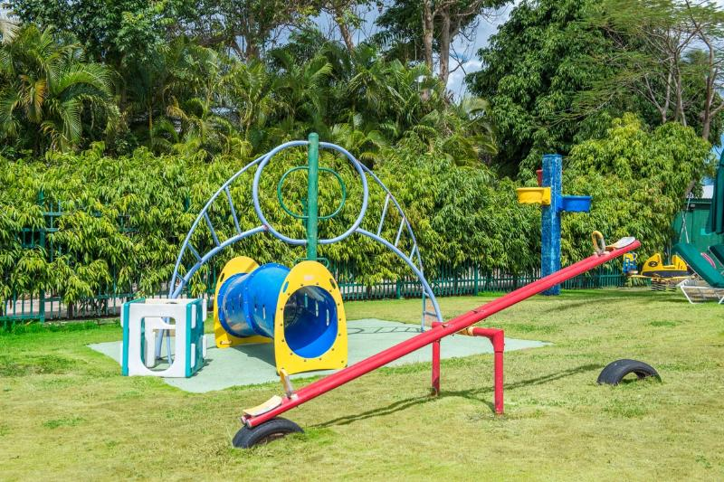 Glitter Bay Estate 202-Serenity - Playground for children