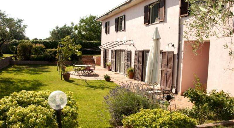 La Dolce Villa 1, holiday rental in Isola Farnese