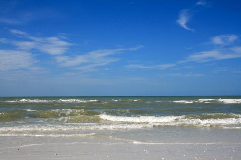 South Seas Beach