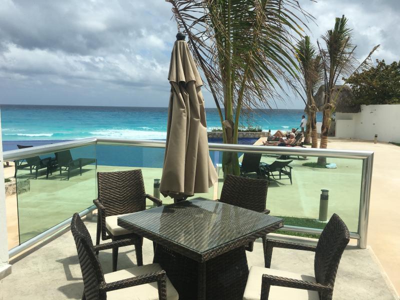 OCEAN DREAM STUDIO PB11, vacation rental in Cancun