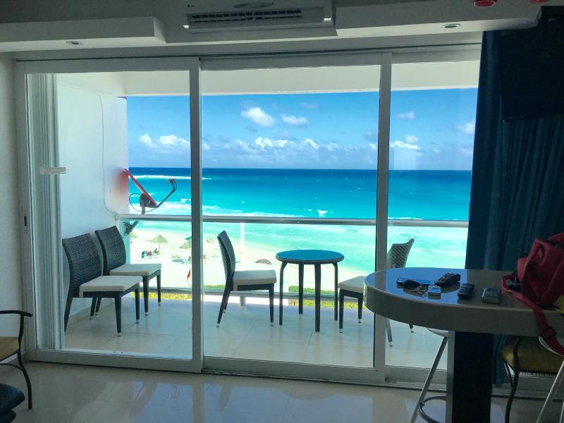 OCEAN DREAM STUDIO 102, vacation rental in Cancun