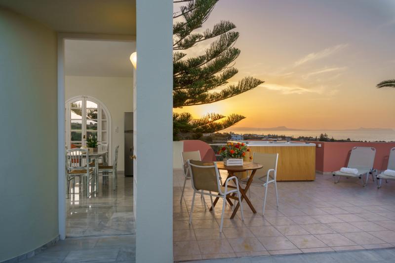 GRAMBELLA SPA SUITE, holiday rental in Sfakaki