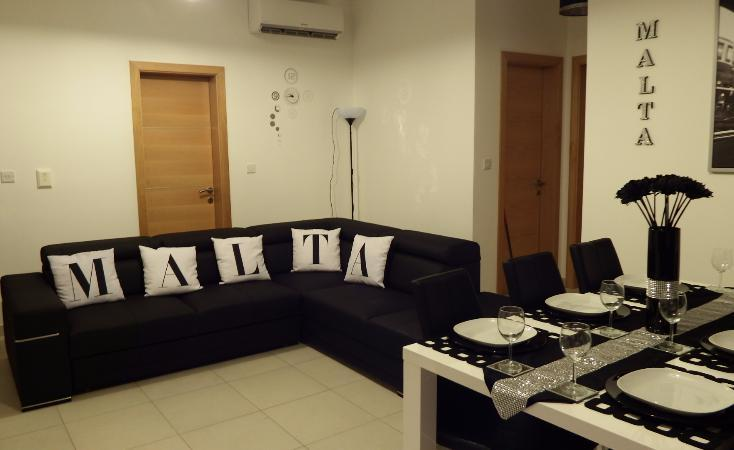 A Place in the Sun - Malta, vacation rental in Bahar ic-Caghaq
