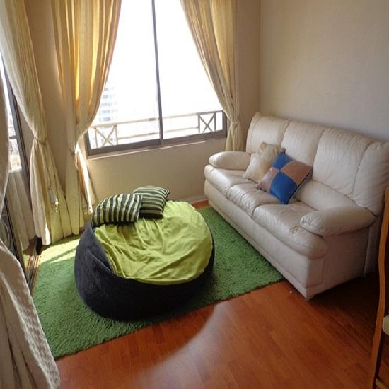 FURNISHED AND SPACIOUS APARTMENT,  SOUTH, SEA VIEW, holiday rental in Antofagasta Region