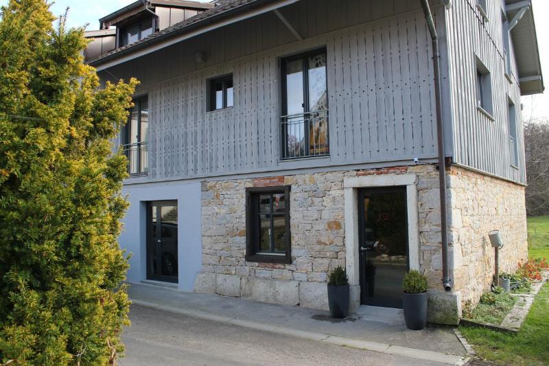 Gîte de charme, vacation rental in Mooslargue