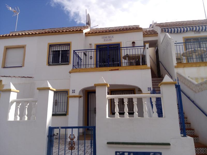 Cassa Gerri, location de vacances à El Chaparral