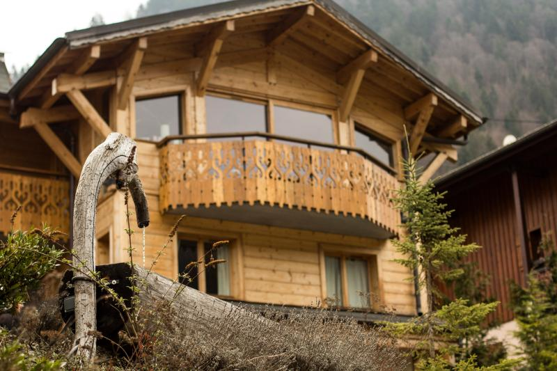 Chalet Narnia, vacation rental in Morzine