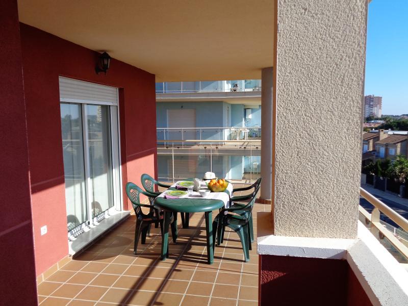 Bruma V, vacation rental in Almenara