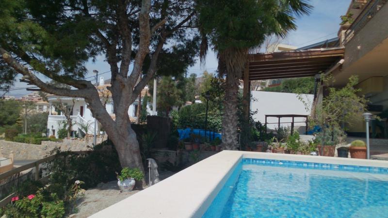 Otra perspectiva piscina