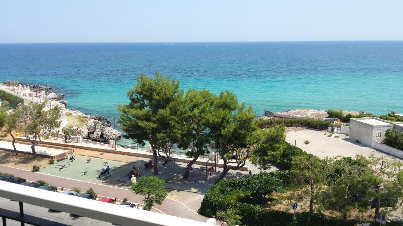 Casa Sole Mediterraneo, holiday rental in Monopoli