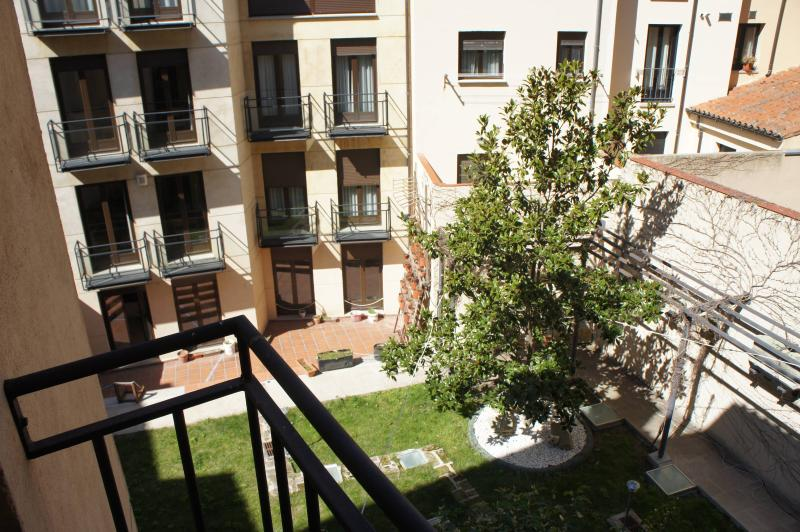 Monumental Apartments Salamanca, location de vacances à Salamanque