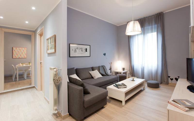 La vacanza di Nanà (CITRA 011015-LT-0218) a un passo dalle cinque terre, casa vacanza a La Spezia