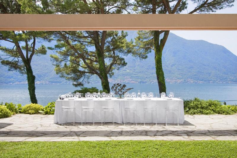 Villa Leone Villa Leone + Junior Villa, alquiler vacacional en Ossuccio