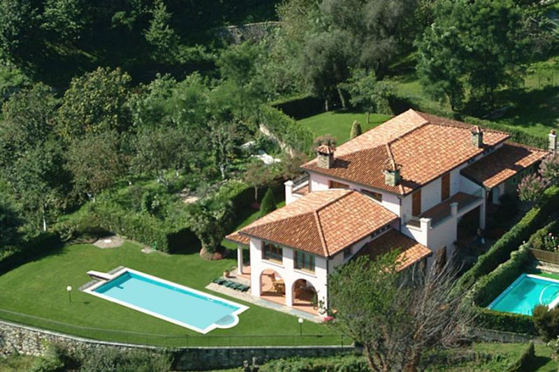 Villa Vanilla If rented for 6 people, casa vacanza a Cremia